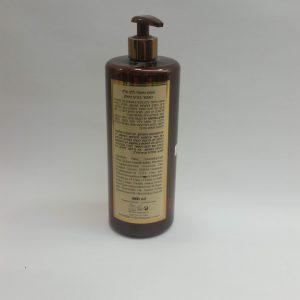 דריים שמפו טיפולי ללא מלח מועשר בזרעי פשתן 1 ליטר