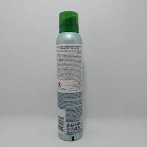 """קצף נפח מכיל קולגן לשיער דק 200מ""""ל שוורצקופף מסדרת Schwarzkopf BC Collagen Volume Boost"""