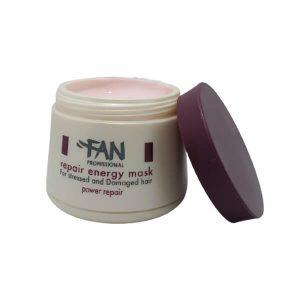 מסכה מתקנת לשיער פגום 500מל – פאן – FAN