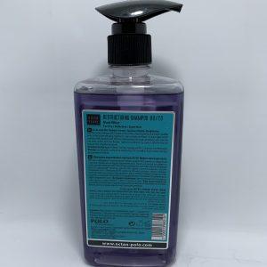 אוקטן פרל שמפו קרטין ללא מלחים 500 מל לשיער יבש פגום או צבוע OCTAN PEARL